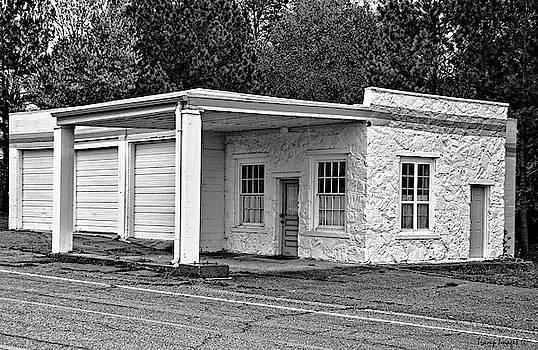Vintage Station by Wesley Nesbitt