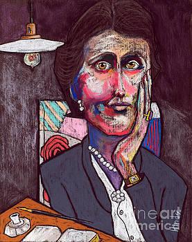 David Hinds - Virginia Woolf