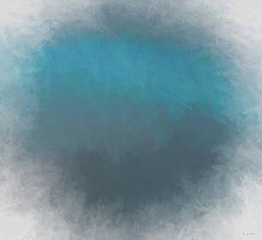 TONY GRIDER - Vision in Blue 3