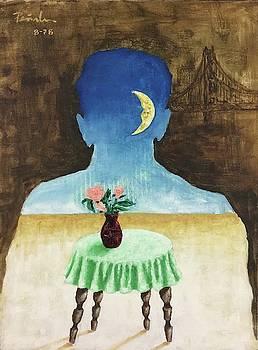 Visions of Romance by Ricardo Penalver