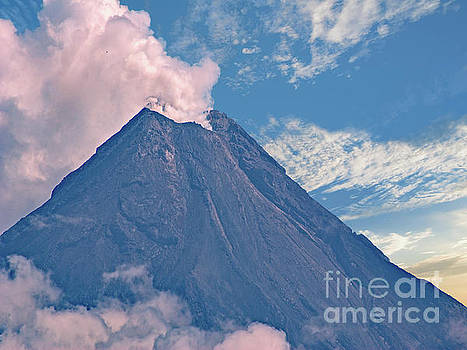Asia Visions Photography - Volcano