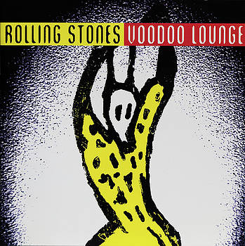 Voodoo Lounge by Robert VanDerWal
