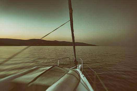 Voyage Voyage by Zina Zinchik