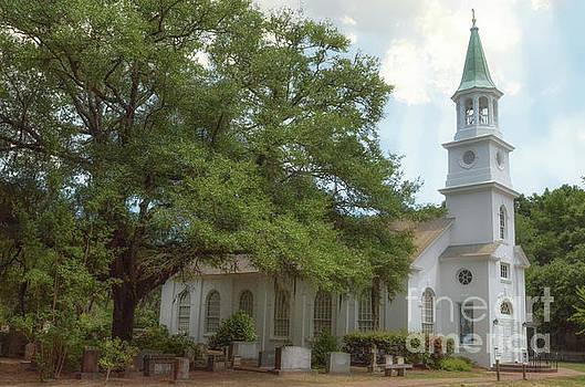 Dale Powell - Wadmalaw Church - St. John