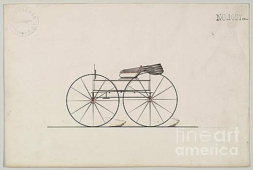 Flavia Westerwelle - Wagon No 1097