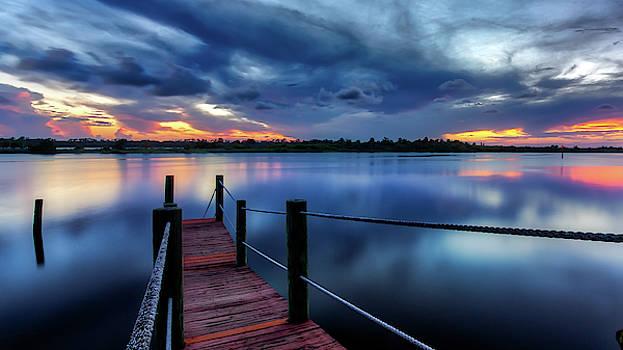 Walk on Water by Dillon Kalkhurst