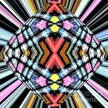 Warped Distortion by Dee Winslow