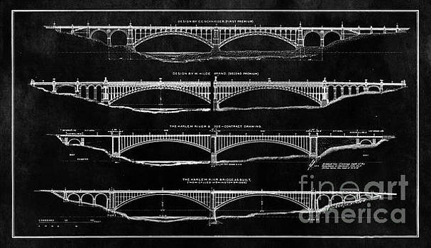 Tina Lavoie - Washington Bridge Blueprint Proposals