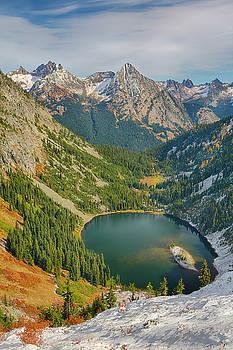 Washington State, Wenatchee National by Jamie and Judy Wild