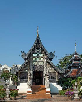 Wat Chedi Luang Venerable Acharn Mun Bhuridatto Wihan DTHCM0058 by Gerry Gantt