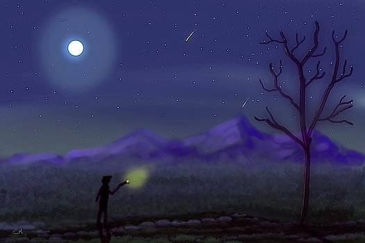Chance Kafka - Watching Shooting Stars