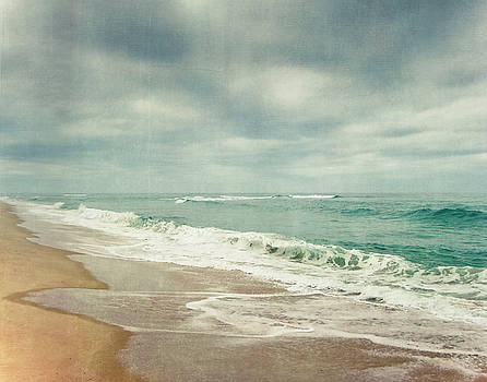 Wave 1 by Dirk Wuestenhagen