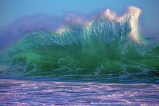 Wave II by John Rodrigues