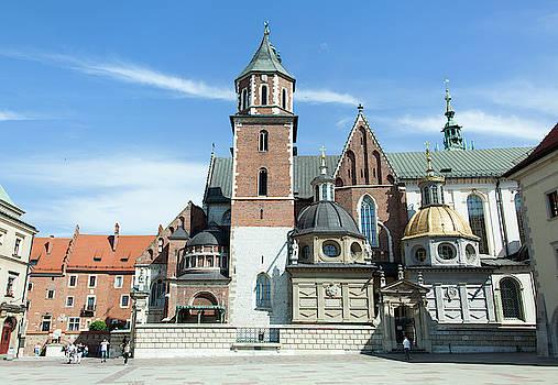 Ramunas Bruzas - Wawel Cathedral