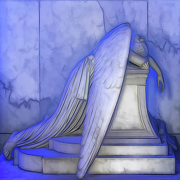Susan Rissi Tregoning - Weeping Angel