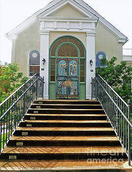 Sharon Williams Eng - Wellfleet Preservation Hall