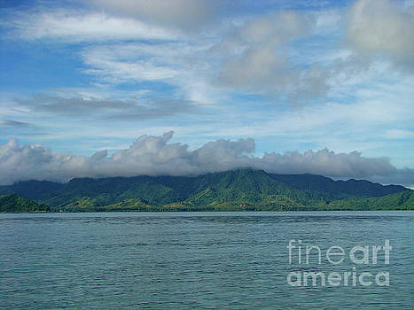 Asia Visions Photography - Western Samar