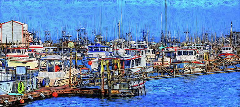 Mike Penney - Westport Marina  12