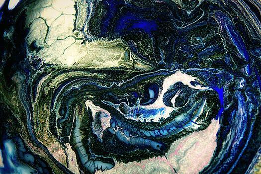 Wet Paint by Todd Dunham