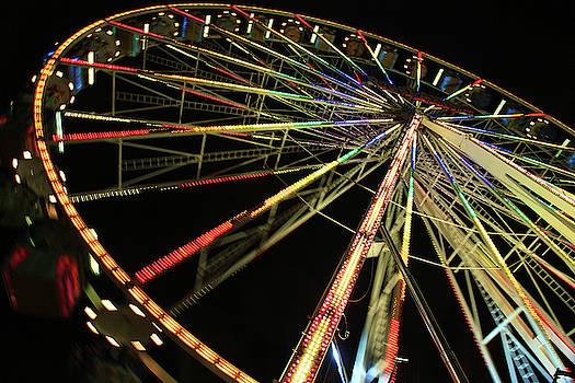 Ramunas Bruzas - Wheel Of Joy