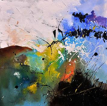Where the angels like to tread by Pol Ledent