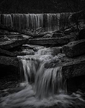 Where The Black Water's Flow by Steve Marler