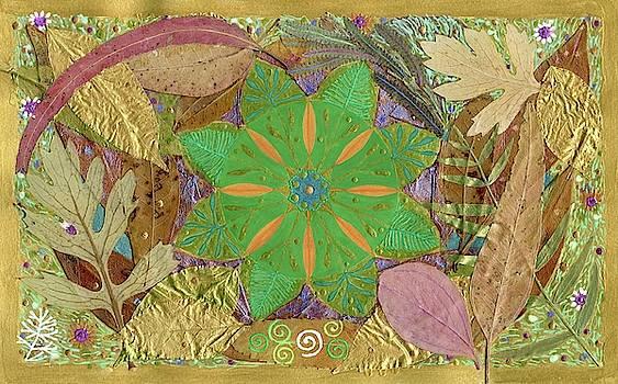 Where the Fairies Dance by Sandy Thurlow