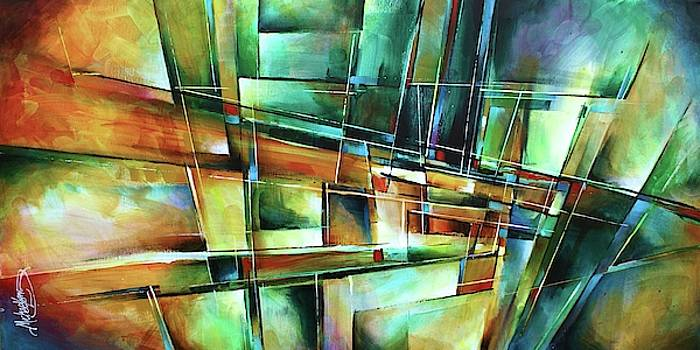Which Way by Michael Lang