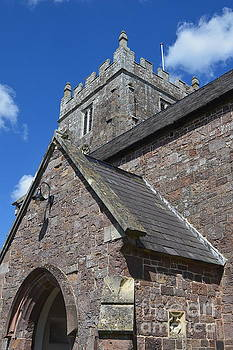 Whimple Church by Andy Thompson