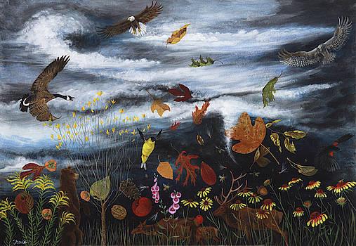Whirlwind by Trena McNabb