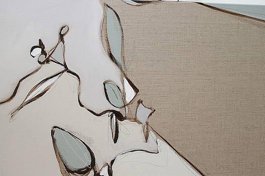 Lauren Bolshakov - Whirlybirds II