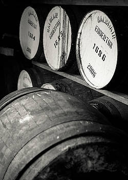Whisky Distillery No1 by Dave Bowman