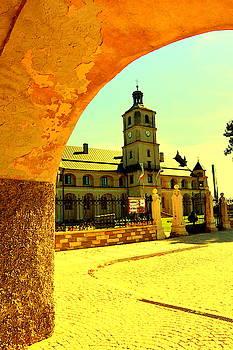 Henryk Gorecki - White Tower/Tower of Rakoczi
