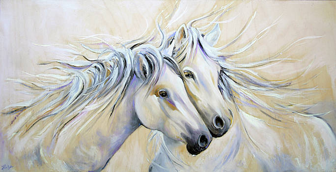 White Wind by Laurie Pace