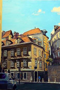 Wien by Robert Keseru