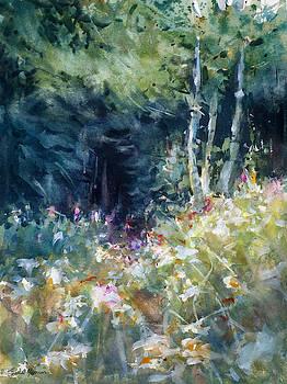 Wild World by Sarah Yeoman