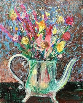 Wildflowers by Marita McVeigh