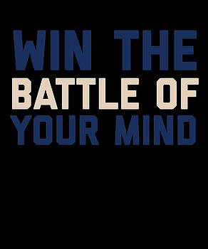 Win The Battle Of Your Mind by Sourcing Graphic Design