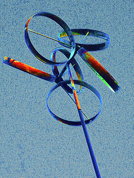 Wind Art 3a by Bruce Iorio