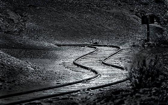Denise Dube - Winding Road Ahead