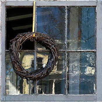 Window 2 Fair Street by Tom Romeo