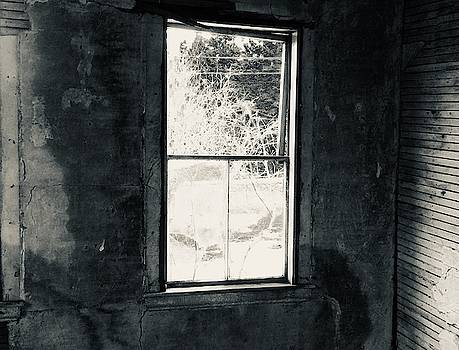 Window of memories  by Sam Persons
