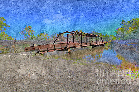 Larry Braun - Windsor Harbor Road Bridge