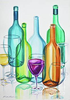 Wine Demo by Rick Mock