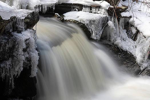 Winter Falls by Brian Hale