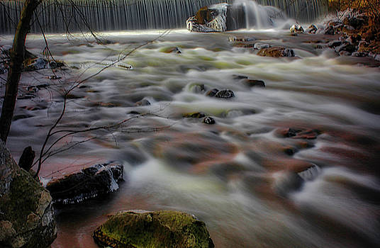 Winter Water by Todd Dunham