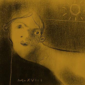 Winters Hymn Part 199 by Mark M Mellon