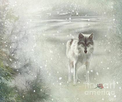 Winter's Gift by Kelley Freel-Ebner