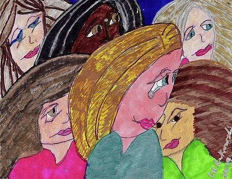Without a Paycheck by Elinor Helen Rakowski
