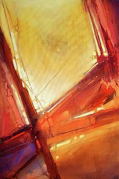 Wonderment by Dan Nelson